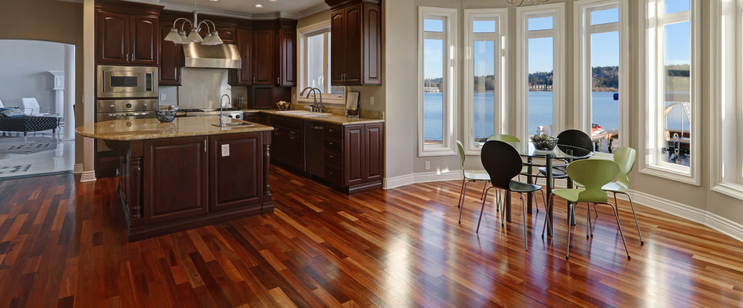 Are You Searching for Fantastic Flooring?
